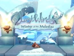 LostWinds - Winter of the Melodias