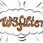 w3filter.de Splashbild